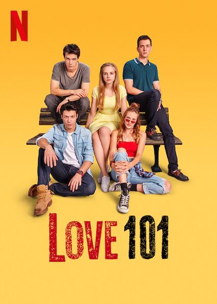 Love 101 on Netflix AUS/NZ