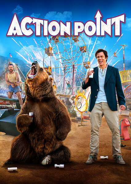 Action Point on Netflix AUS/NZ